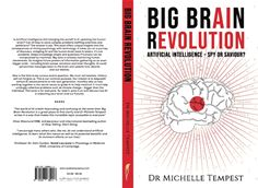 Big Brain Revolution Book