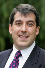 Bill Trueman, CEO