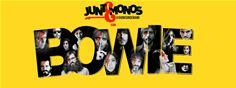 Junt3monos: Bowie in concert