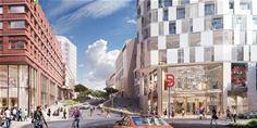 Breuninger-HafenCity