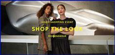 Breuninger Shop the Look A/W 21