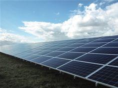 Broxted Solar Farm