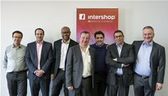 Intershop and Business & Decision partnership