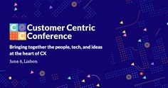 Customer Centric Conference