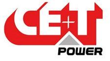 CE+T Power logo