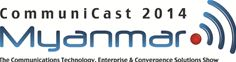 CommuniCast Logo