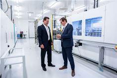 Cellforce Group GmbH: Joint Venture between Porsche and CUSTOMCELLS