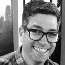 Charles Burnham, CTO, Dexda