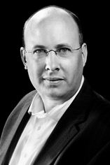 Christof Beaupoil, Co-Founder of Aspera Technologies Inc.