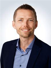Claus Egholm Nielsen, CIO at Plesner