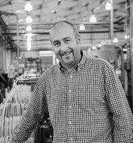 Colin Kirkpatrick, Solutions Director at Emtelle