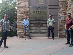 Colorado Office Team