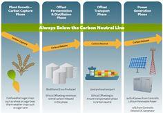 The Controllis Zero biofuel lifecycle