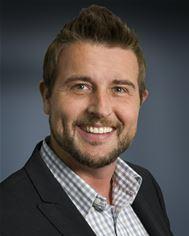 Corey Nachreiner, CTO da WatchGuard