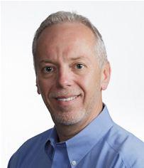 Curtis Olinger