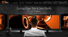 10ZiG Technology Unveils Redesigned Website