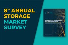 8th Annual Storage Market Survey