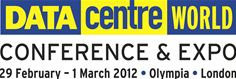 Data Centre World 2012