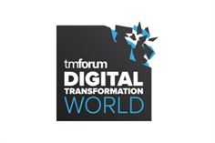 Digital Transformation World 2018