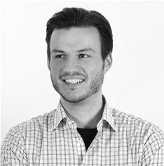 Daniel Furch, Searchmetrics' Director of Marketing EMEA