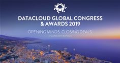 BroadGroup's Datacloud Global Congress