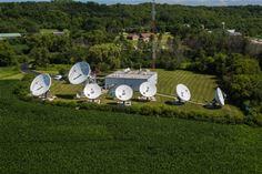 Isotropic Networks Teleport, Lake Geneva