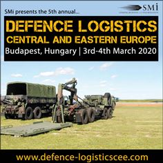 Defence Logistics Central and Eastern Europe 2020 in Budapest
