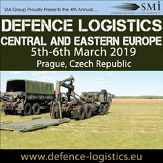 Defence Logistics Central and Eastern Europe conference