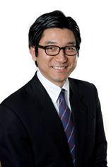 Dennie K. Kawahara, Managing Director, OKI Europe Ltd