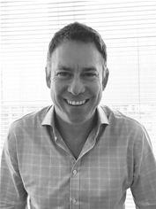 Des McKell, Director Business Development, Plus Relocation