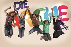 Die Arche Kinder Projekt in Germany