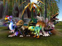 Dinosaur Group
