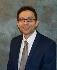 Dr Michel Raggoo