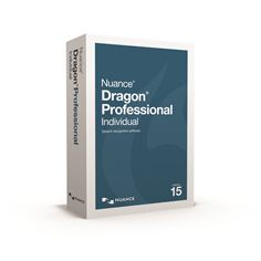 Dragon Professional Individual Version 15