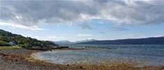Rapier Systems and Cambium Networks have connected the previously underserved coastal region of Drimnin, Oban, Scotland