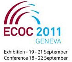 ECOC 2011 logo