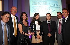 EOA Award Win for ERT