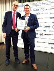 UltraSoC wins security award