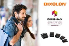 BIXOLON at Equipmag