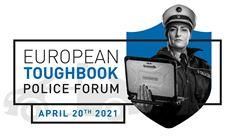 European TOUGHBOOK Police Forum