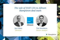 FAST LTA Acquisition Deal Team