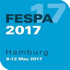 FESPA 2017 logo