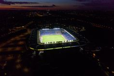 Brøndby Stadium