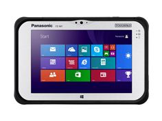 Panasonic Toughpad FZ-M1 Tablet