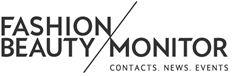 Fashion/Beauty Monitor Logo