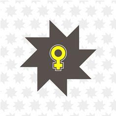 Female Trailblazer of the Year logo