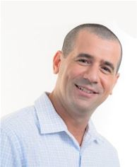 Fernando Bortman, Chief Business Officer