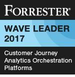Forrester - Wave Leader 2017
