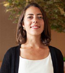 Francesca Gargaglia, COO & CBO, Amity