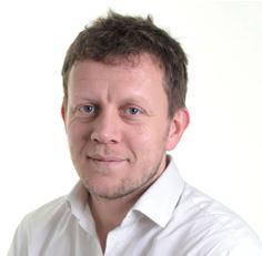 Fraser Davidson, CEO, Cyclr